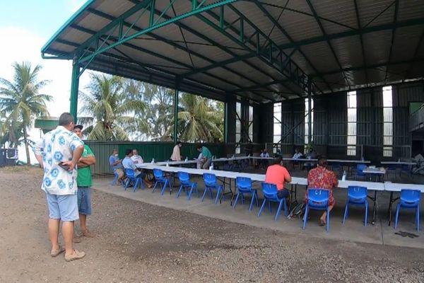 Maupiti réunion communauté des communes