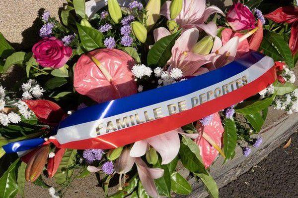 Journée du souvenir des victimes de la déportation
