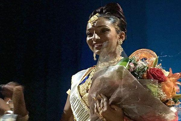 Miss Bollywood 2018