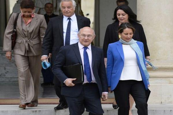 GPL sortie conseil des ministres