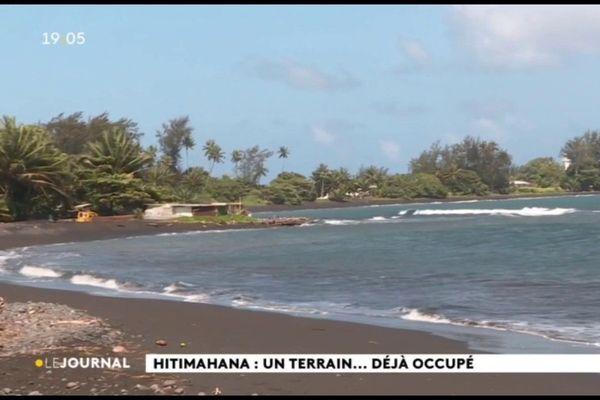Quel avenir pour les habitants de Hiti Mahana à Mahina ?