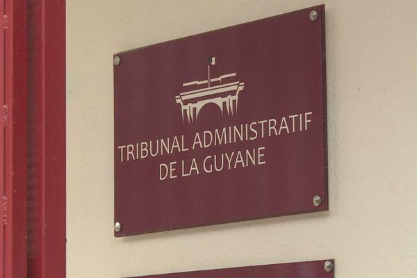 Tribunal administratif