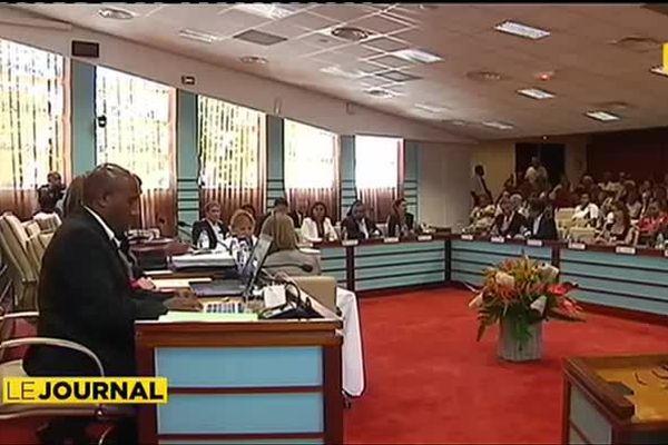 Toujours pas de président en Nouvelle Calédonie
