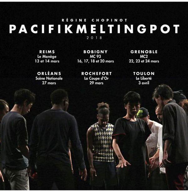 PacifikMeltingPot