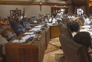 Les membres du CESC rejettent la création d'un 4ème collège