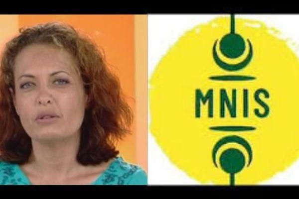 Axelle Normandon rejoint le MNIS