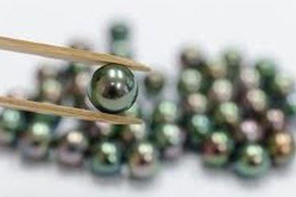 machine trier perles