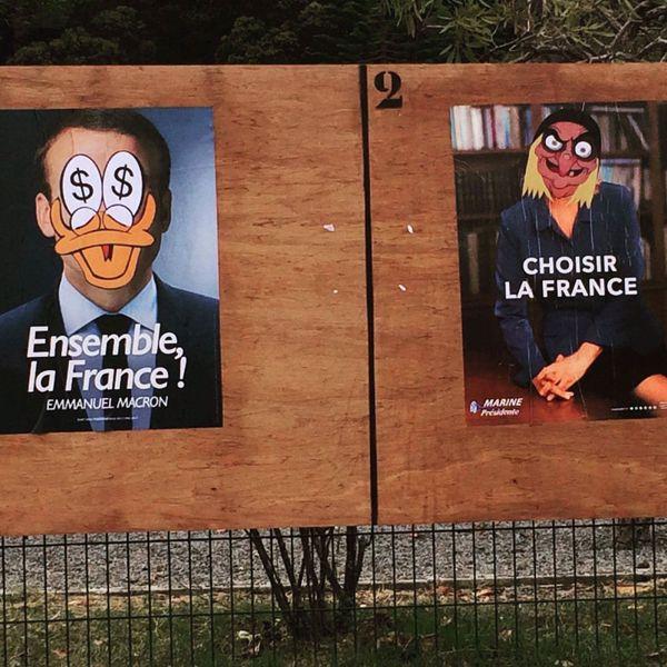 noumea panneaux affichage