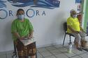 """Polynésie : la lente rééducation des patients dits """"covid long"""""""