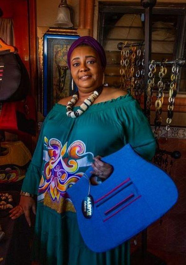 Haïti Marie Aure Clérmont Jeudy