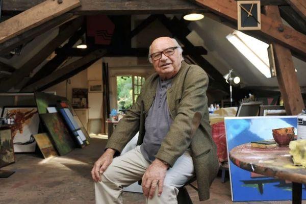 Jacques Dessange, le coiffeur des stars, est mort