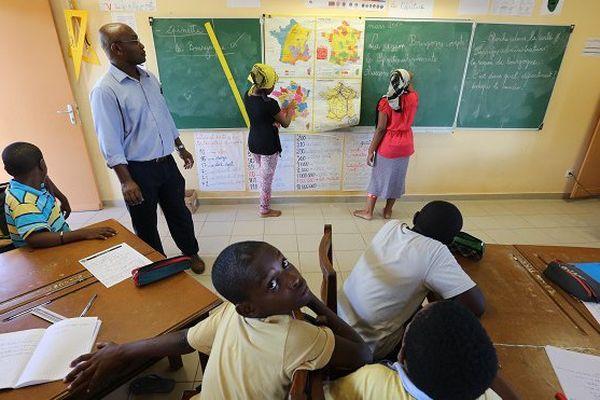 Violences en milieu scolaire à Mayotte: des enseignants exercent leur droit de retrait