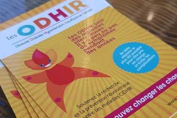 C'est parti pour la 3e édition de l'ODHIRATHON