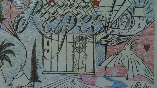 Expo prison