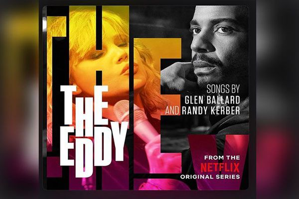 "The ""Eddy"""