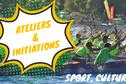 Sport & culture : venez vous éclater au Marathon Polynésie 1ère Va'a !