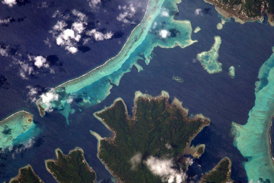 Un homme retrouvé décédé à Raiatea - Polynésie la 1ère