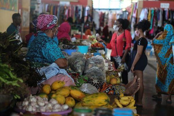 Pauvreté Mayotte