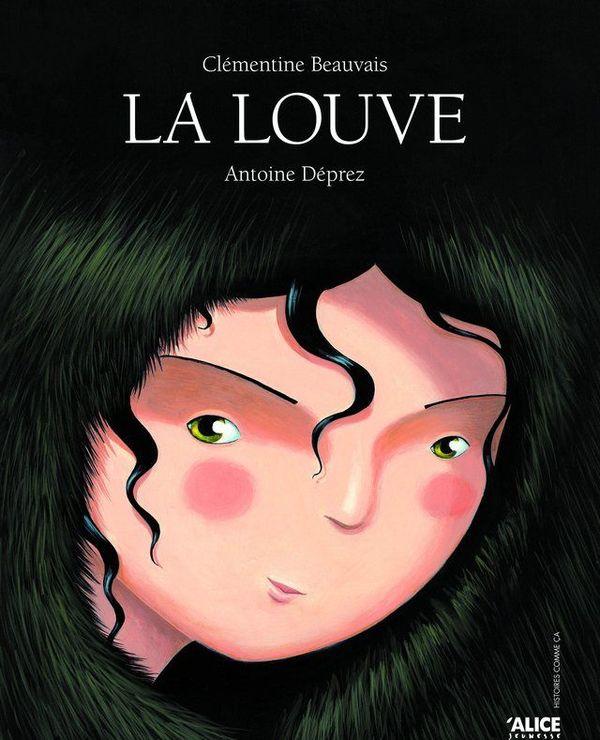 La louve, Livre mon ami 2019, deuxième