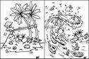 Bon plan confinement : des Gouzous de Jace à colorier