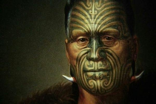 Fifo : La Fabuleuse histoire de la tête Maori du Museum de Rouen
