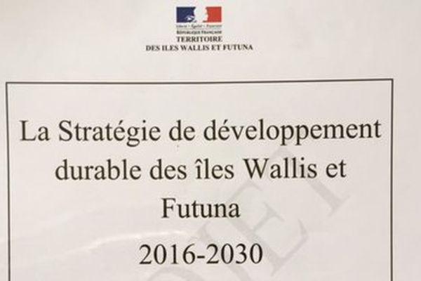 Stratégie de développement durable 2016-2030