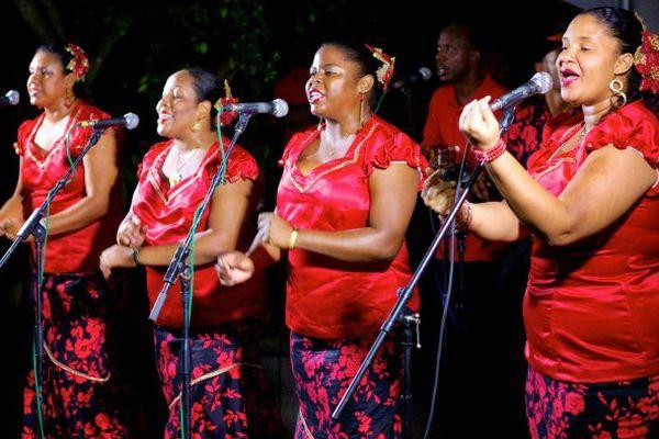 Parang Trinidad