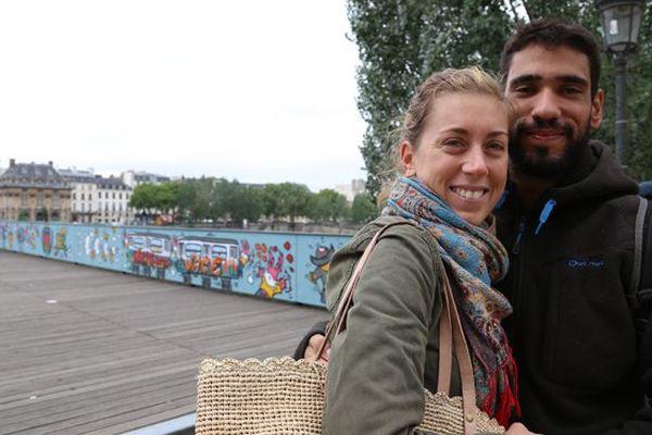 Les Gouzous de Jace débarquent à Paris