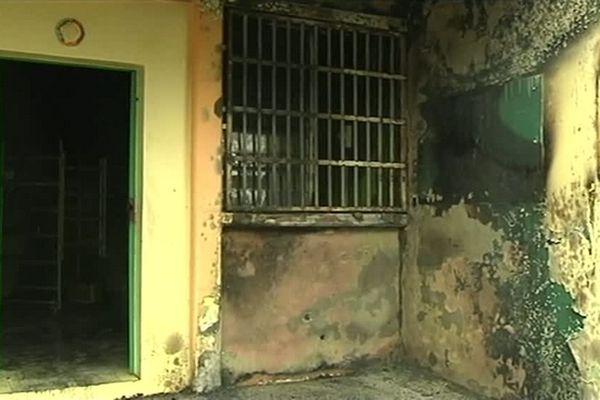 Saint-Louis : Ecole Pablo Picasso saccagée