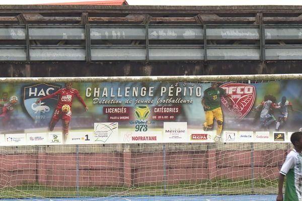 Challenge Pépito 2021 à Saint-Laurent