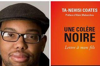 Ta Néhisi-Coates Une colère noire