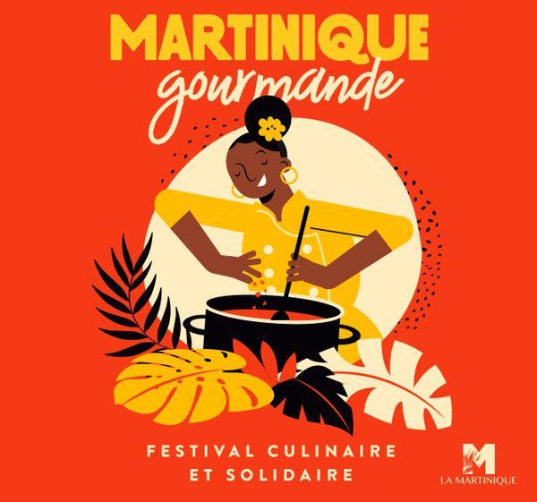 Martinique gourmande