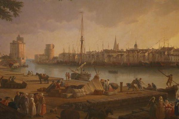 Traite négrière : un passé lourd à assumer à La Rochelle