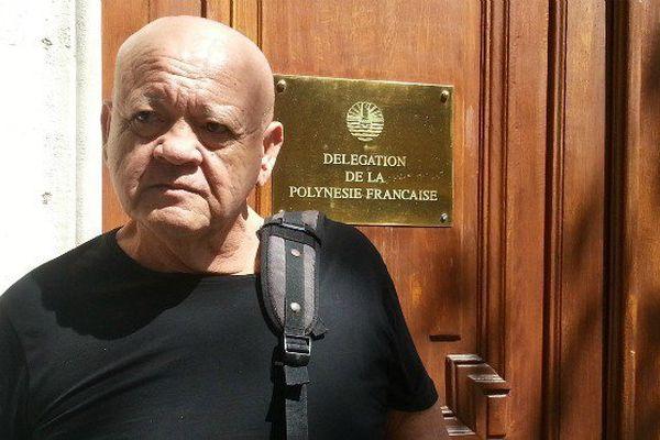 Michel Van Bastolaer
