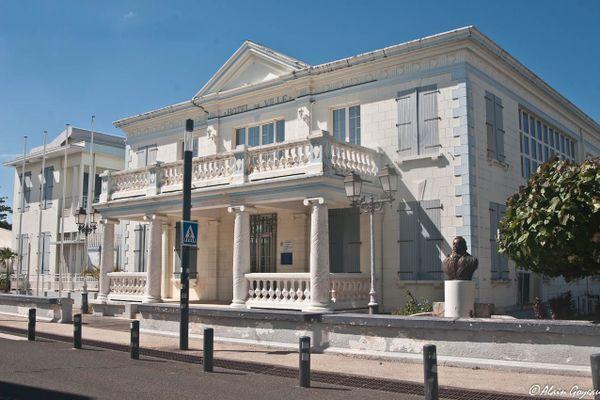 Mairie de Port Louis