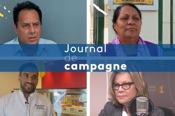 Journal de campagne 4 mai 2019