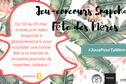 [CONCOURS] #Jouepourtamère