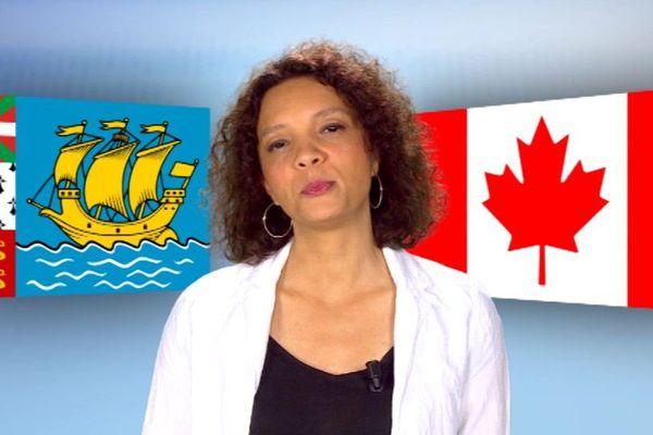 Saint-Pierre et Miquelon en cinq leçons