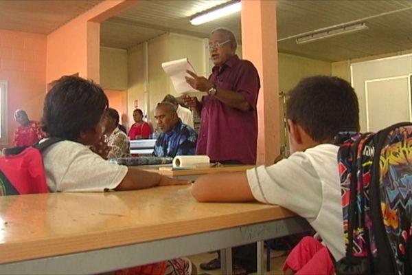 Etablissement de l'Asee, l'Alliance scolaire