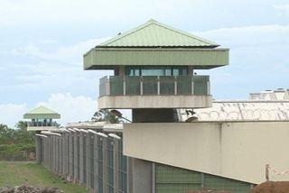 Prison du Port