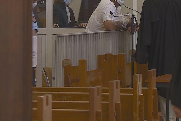 Assises : la perpétuité pour l'homme qui avait battu à mort sa femme à Tikehau