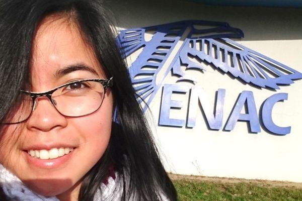 Calédoniens ailleurs : Anaïs Natiran, partir pour mieux revenir au pays