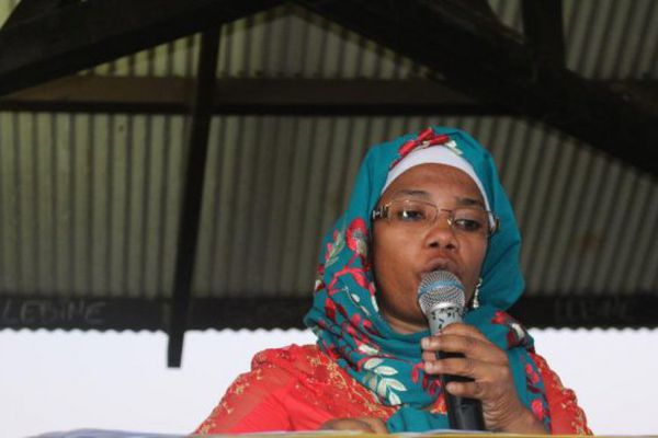 ARmamie Abdoul Wassiuon