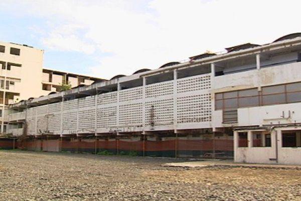ancien hôpital mamao