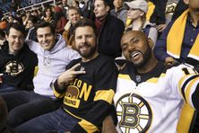 Les personnages de A Million Little Things sont fans des Bruins de Boston