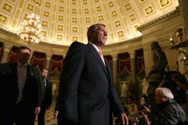 Congres americain