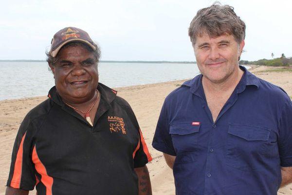 Australie PNG Génétique.