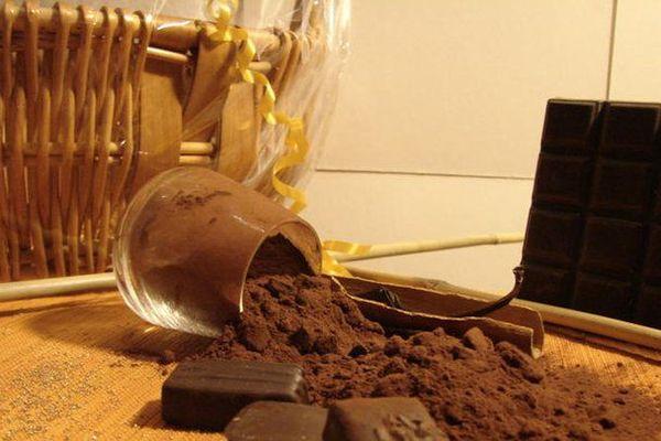 Chocolat made NM 2