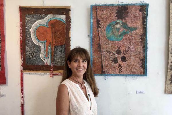 Patricia Bourgeois
