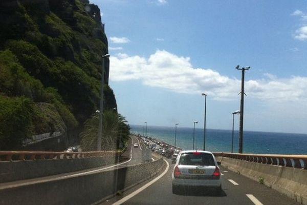 20131222 Embouteillage